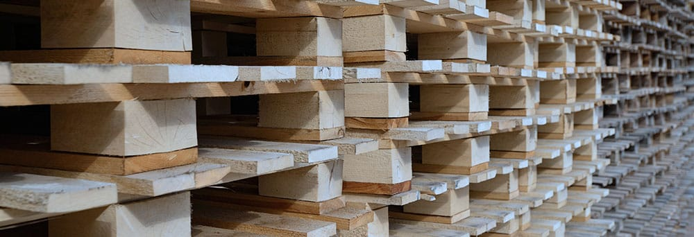 APC Pallets Inc. Locally Owned & Operated